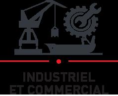 Industriel et commercial